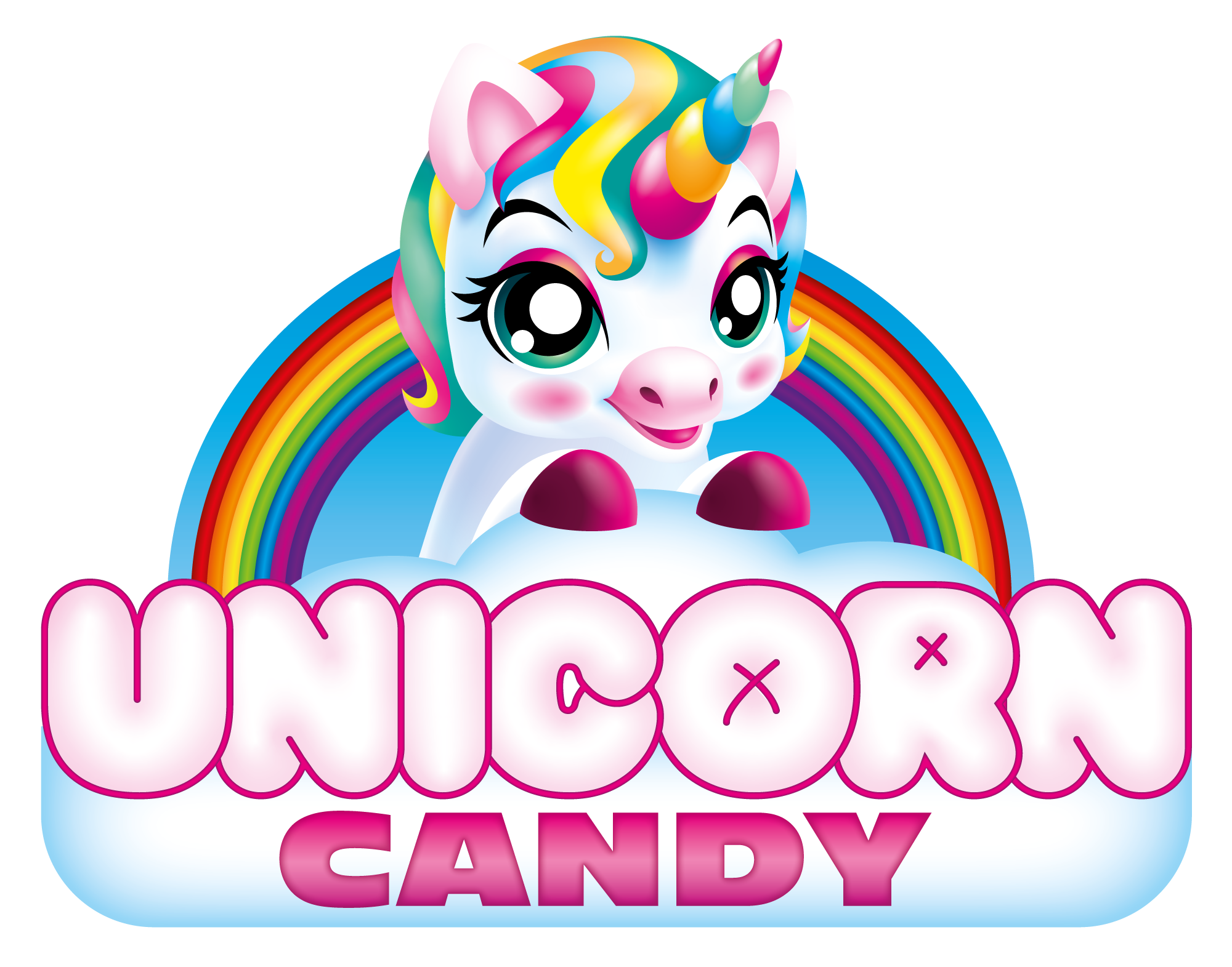 UniCornCandy